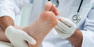 What You Need to Know About Heel Pain, Norwich, Connecticut