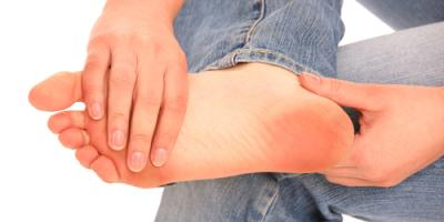 How do You Know Your Persistent Heel Pain is Due to a Heel Spur?, Wolcott, Connecticut