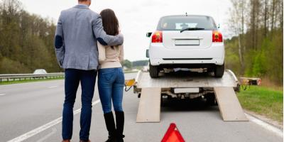 3 Ways Towing Services Can Help You in a Crisis, Hilton, New York