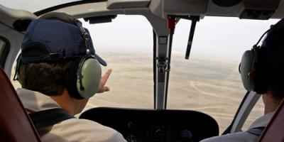 5 Great Jobs for Professional Helicopter Pilots, Babylon, New York