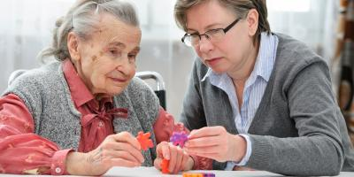 3 Signs It's Time to Hire Respite Care, Henderson, Kentucky