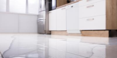 3 Steps to Take Following Residential Water Damage, ,