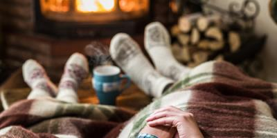 How to Save on Home Heating Costs, East Greenwich, Rhode Island