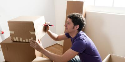 3 Factors for Selecting an Appropriate Storage Unit Size, Hesperia, California