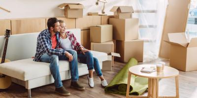 3 Major Benefits of Temporary Storage Units, Hesperia, California