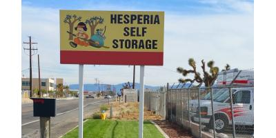 1-Month Free or 25% Off First 4 Months , Hesperia, California