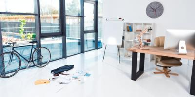 5 Ways to Keep Your Office Tidy in Between Professional Cleaning Services, Honolulu, Hawaii