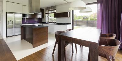 3 Tips for Using Different Flooring Types in a Home, Lahaina, Hawaii
