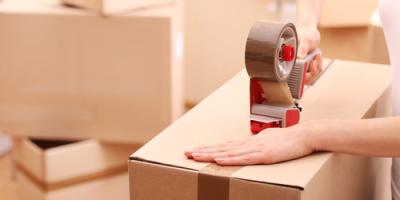 Why You Should Hire a Professional Packing Service for Your Move, Ewa, Hawaii