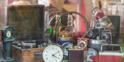 3 Valuable Household Items to Sell, Honolulu, Hawaii