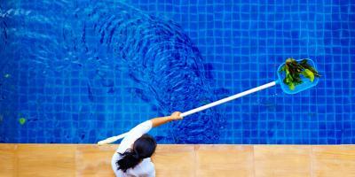 4 FAQs About Personal Pool Maintenance, Kihei, Hawaii