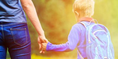 How to Handle Preschool Separation Anxiety, Ewa, Hawaii