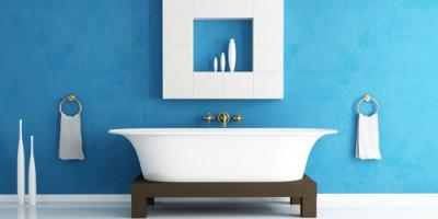 5 Trendy Bathroom Remodeling Ideas to Implement in Your Home, Koolaupoko, Hawaii