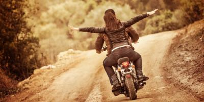 What NC Motorcyclists Should Know About Accident Insurance, High Point, North Carolina