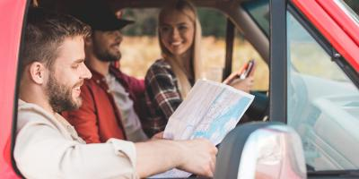 3 Items to Check on Your Car Before a Road Trip, High Point, North Carolina