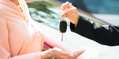 What Documents Are Needed to Sell a Vehicle?, High Point, North Carolina