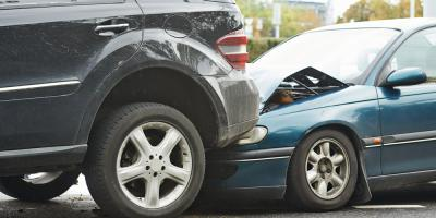 Been in a Car Accident? 3 Reasons to Hire an Attorney, High Point, North Carolina