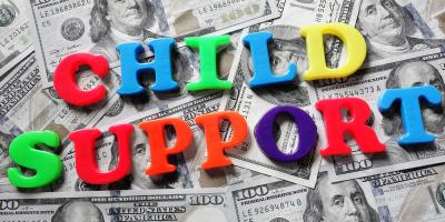 Top 3 Factors When Calculating Child Support Payments , High Point, North Carolina