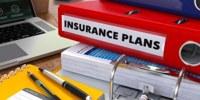 Commercial Insurance Options: How General Liability Differs From a Business Owner's Policy , High Point, North Carolina
