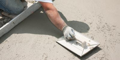 3 Benefits of Decorative Concrete Overlay, High Point, North Carolina
