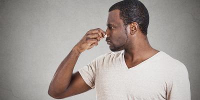 What Causes Bad Breath & How to Improve Your Oral Health, High Point, North Carolina