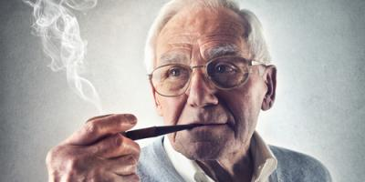 Can Smoking Cause Eye Problems?, High Point, North Carolina