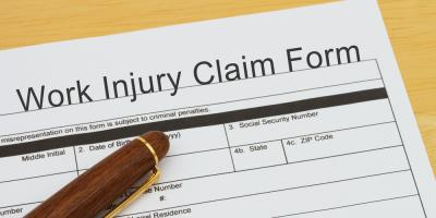 3 Ways a Federal Workers' Compensation Case Differs From a State Case, High Point, North Carolina