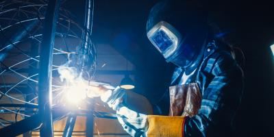 3 Advantages of Brazing in Metal Fabrication, Archdale, North Carolina