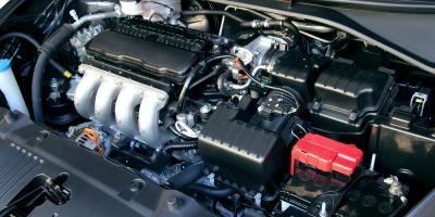 5 Commonly Reused Car Parts That Will Save You Money, High Point, North Carolina