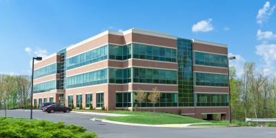 4 Benefits of Tinted Windows in Office Buildings, High Point, North Carolina