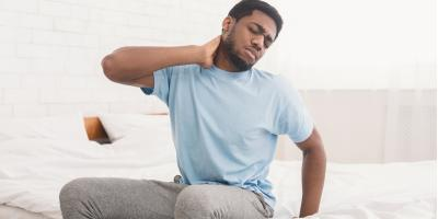 5 Tips for Sleeping With Chronic Neck Pain, Archdale, North Carolina