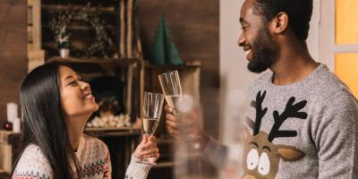 How to Avoid Illness Over the Holidays, High Point, North Carolina