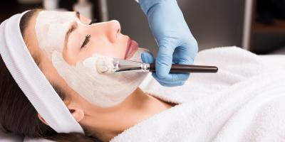 5 Benefits of Facials, High Point, North Carolina