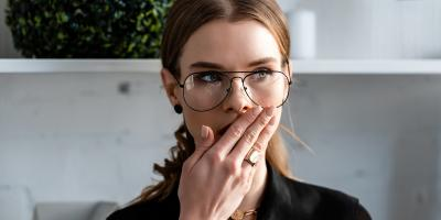 What Is the Cause of Bad Breath?, High Point, North Carolina