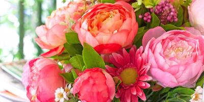 3 Benefits of Visiting a Flower Shop Instead of Shopping Online, High Point, North Carolina