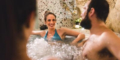What You Should Know When Adding a Hot Tub, High Point, North Carolina