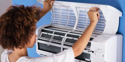 3 Essential HVAC Maintenance Tasks, High Point, North Carolina
