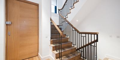 3 Ways to Update a Staircase, Archdale, North Carolina