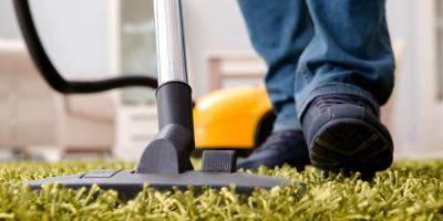 4 Reasons to Opt for Eco-Friendly Carpet Cleaning, High Point, North Carolina