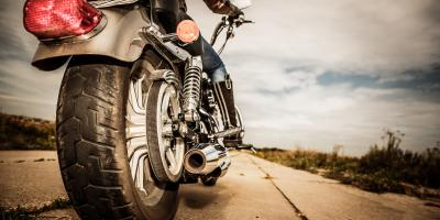 3 Tips to Prepare for Motorcycle Riding Season, High Point, North Carolina