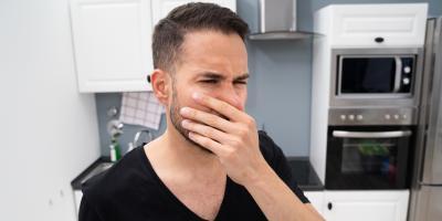 3 Reasons Sewage Smells Enter a Home, ,
