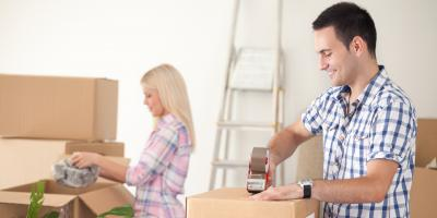 3 Mistakes People Make When Choosing Storage Facilities, High Point, North Carolina
