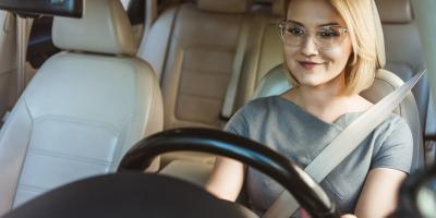 3 Factors to Consider When Choosing Between Leather & Cloth Seats, High Point, North Carolina