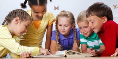 The Amazing Benefits of Attending Sunday School, High Point, North Carolina