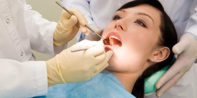 5 Big Reasons You May Need Oral Surgery, High Point, North Carolina