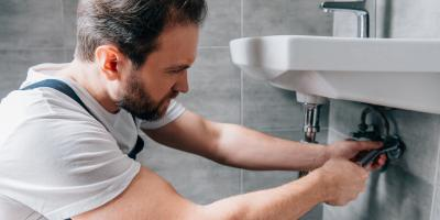 3 Plumbing Fixes You Shouldn't Try Yourself, High Point, North Carolina