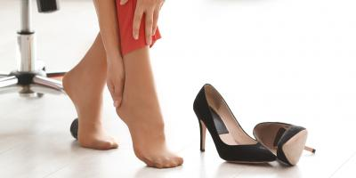 A Brief Guide to Bunions, High Point, North Carolina