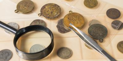 What Are Some of the Rarest Coins in the World?, High Point, North Carolina