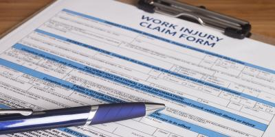 How Do You File for State Workers' Compensation in North Carolina?, High Point, North Carolina