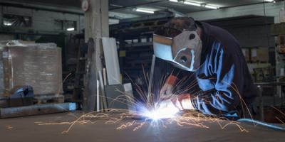3 Benefits of Hiring a Professional Welder, Archdale, North Carolina